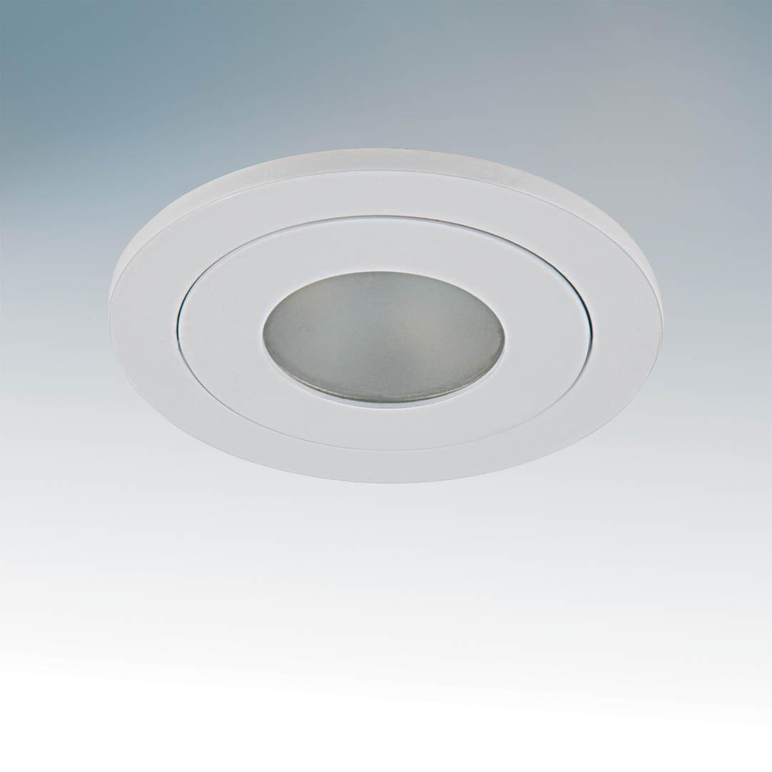 Светильник встраиваемый в стену светодиодный Lightstar 212176