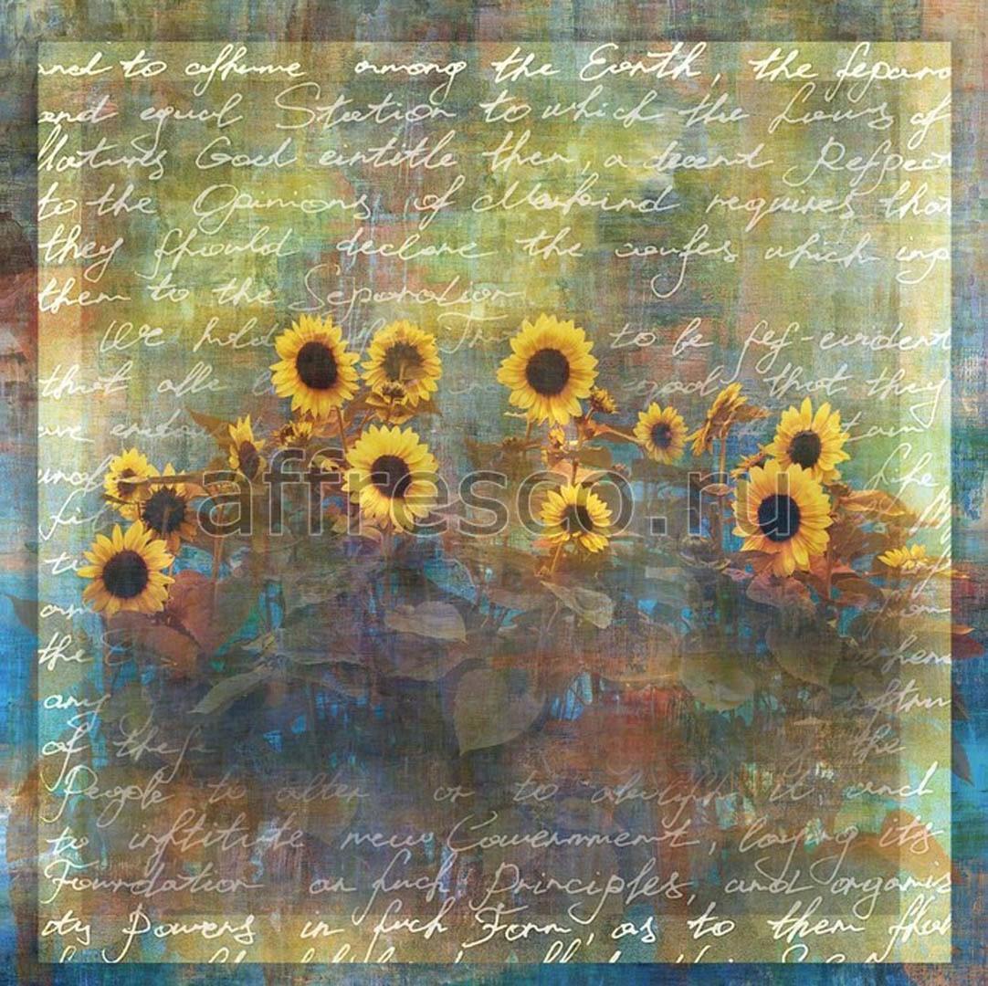 Фреска Affresco A 0036