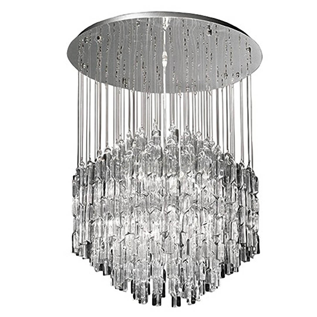 Люстра каскад IDEAL LUX MAJESTIC SG10-87269
