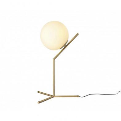 Настольная лампа Kink Light 07626-T