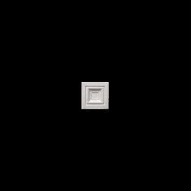 Квадрат для дверного обрамления Европласт 1.54.001
