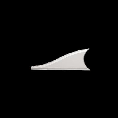 Декоратиный элемент для дверного обрамления Европласт 1.54.009