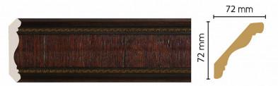 Плинтус напольный цветной DECOMASTER 175-2