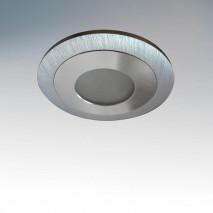 Светильник встраиваемый в стену светодиодный Lightstar 212171