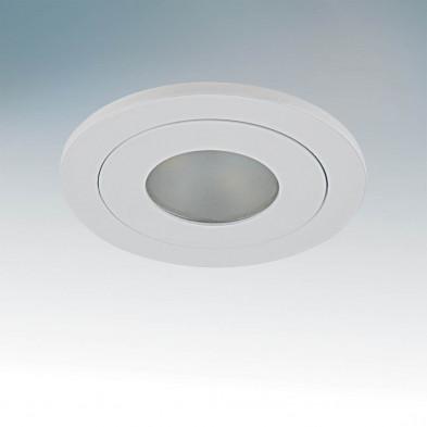 Светильник встраиваемый в стену светодиодный Lightstar 212175