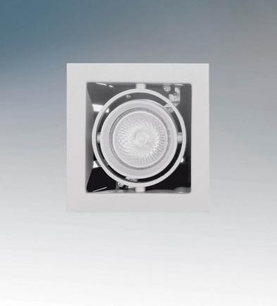 Светильник встраиваемый Lightstar 214010