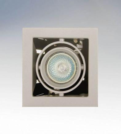 Светильник встраиваемый Lightstar 214017