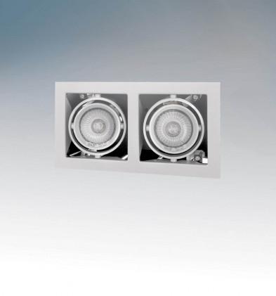 Светильник встраиваемый Lightstar 214020