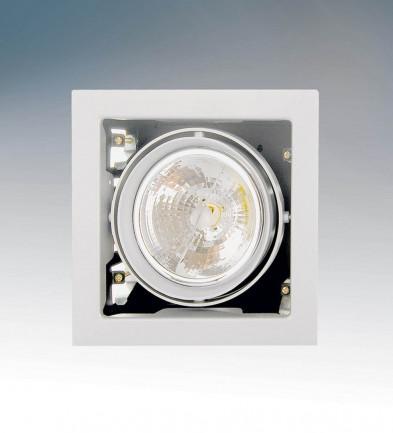 Светильник встраиваемый Lightstar 214110
