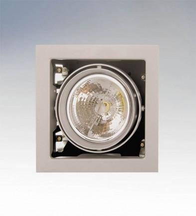 Светильник встраиваемый Lightstar 214117