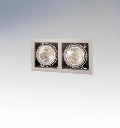 Светильник встраиваемый Lightstar 214127