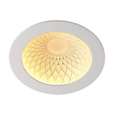 Светильник встраиваемый светодиодный Novotech 357500