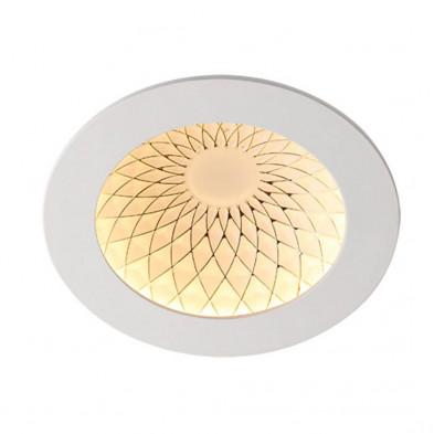 Светильник встраиваемый светодиодный Novotech 357502