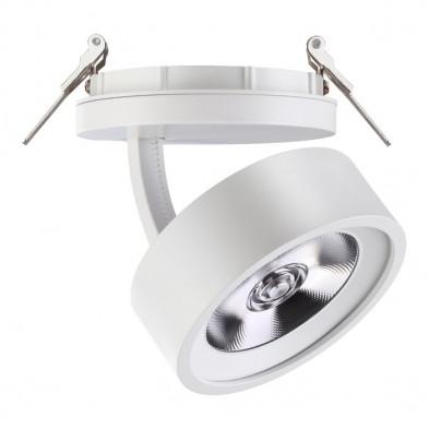 Светильник встраиваемый светодиодный Novotech 357875