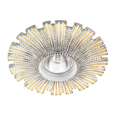 Светильник встраиваемый Novotech 370325