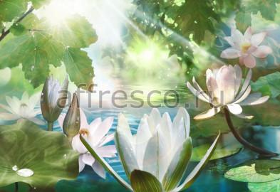 Фреска Affresco 7125
