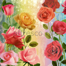 Фреска Affresco 7177