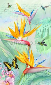 Фреска Affresco 7238