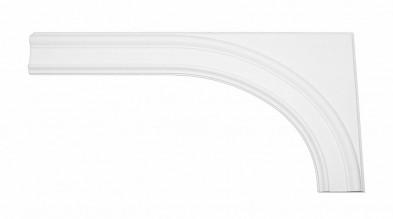 Наличник для дверного обрамления DECOMASTER 97901-1R