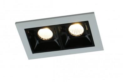 Карданы светодиодные Arte Lamp A3153PL-2BK