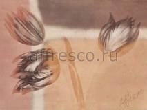 Фреска Affresco A 0010