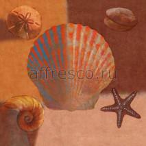 Фреска Affresco A 0014