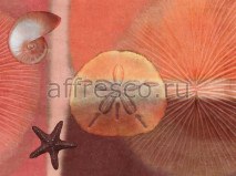 Фреска Affresco A 0015