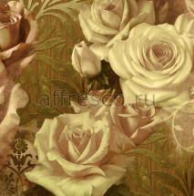 Фреска Affresco A 0058