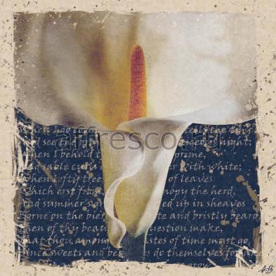 Фреска Affresco A 0063