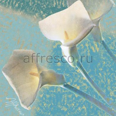 Фреска Affresco A 0065