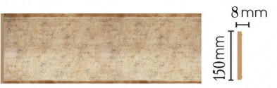Панель цветная DECOMASTER B15-553