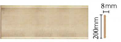 Панель цветная DECOMASTER B20-933