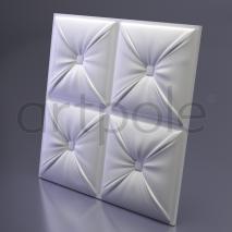 Гипсовая панель Artpole - 3D-панели M-0048 Chester