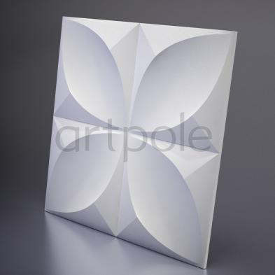 Гипсовая панель Artpole - 3D-панели Clever