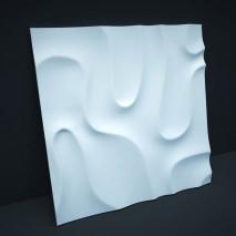 Гипсовая панель Artpole - 3D-панели D-0001-2 Fog 2