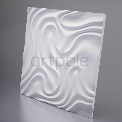 Гипсовая панель Artpole - 3D-панели D-0004-2 Foggy2