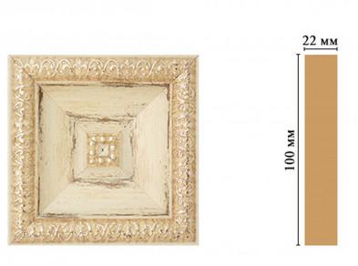 Вставка декоративная DECOMASTER D207-1028