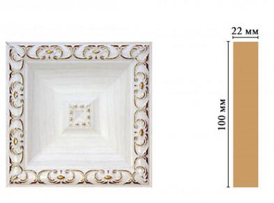 Вставка декоративная DECOMASTER D207-118