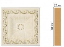Вставка декоративная DECOMASTER D208-6
