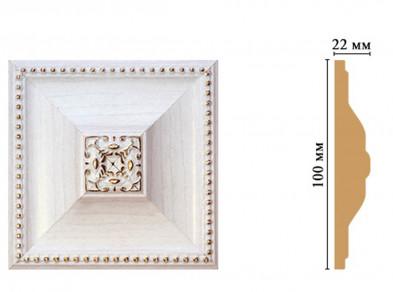 Вставка декоративная DECOMASTER D209-118