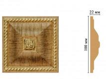 Вставка декоративная DECOMASTER D209-4