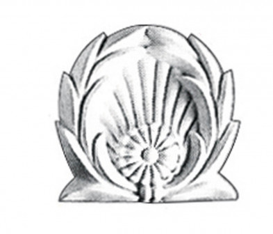 Декоративный элемент DECOMASTER DA 770