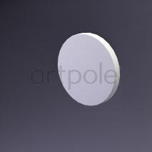 Гипсовая панель Artpole - 3D-панели DISK-10 E-0016