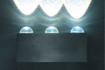 Бра настенное светодиодное Donolux DL18361/13WW