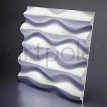 Гипсовая панель Artpole - 3D-панели M-0016 Drop