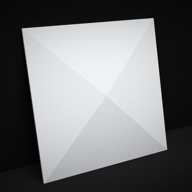 Гипсовая панель Artpole - 3D-панели M-0009 ZoomX4
