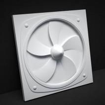 Гипсовая панель Artpole - 3D-панели M-0018 Fallout