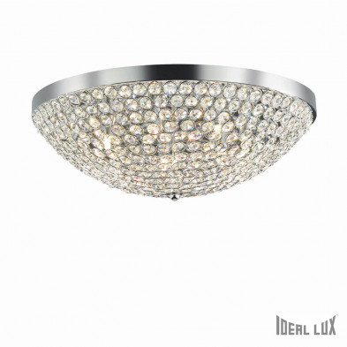 Светильник IDEAL LUX Orion PL12-59129