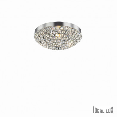 Светильник IDEAL LUX Orion PL3-59136