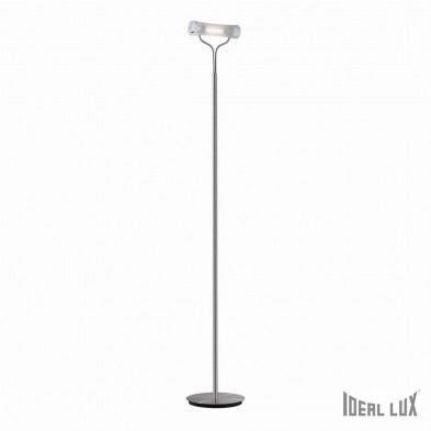 Торшер IDEAL LUX STAND UP PT1 CROMO-27289